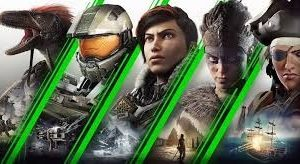 The launch of Square Enix's 'Outriders' on Xbox Game Pass was a success, according to Square Enix.