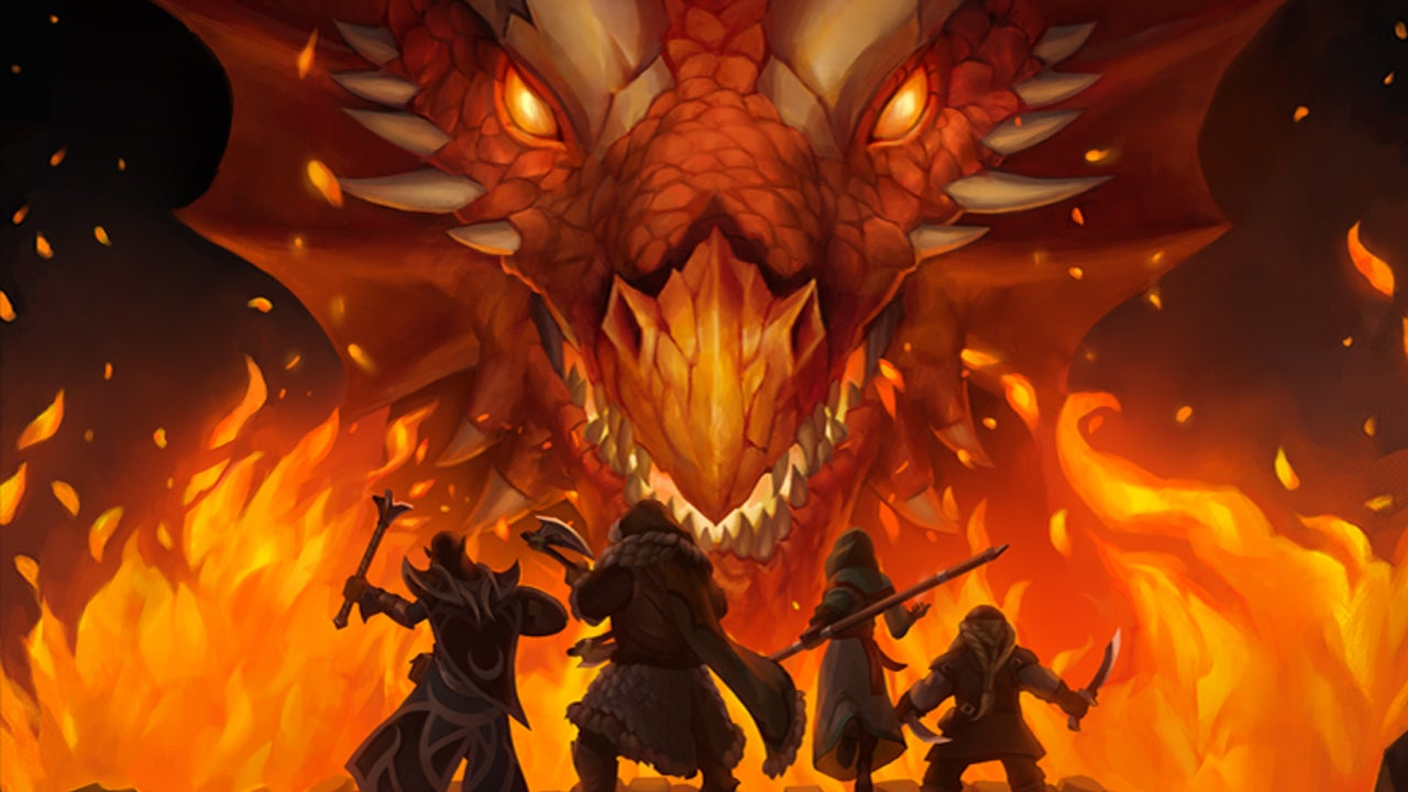 A Dungeons and Dragons MMO Finally Reach A Bard And New Updatation of this Game 2021