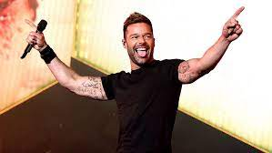 """Ricky Martin discusses how he was caught off guard when he came out of the closet and how """"wonderful"""" it felt."""