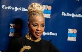 Designing the music for Mary J. Blige's 'My Life'