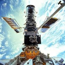 Once NASA's Hubble Space Telescope makes a mistake, it shifts to safe mode.