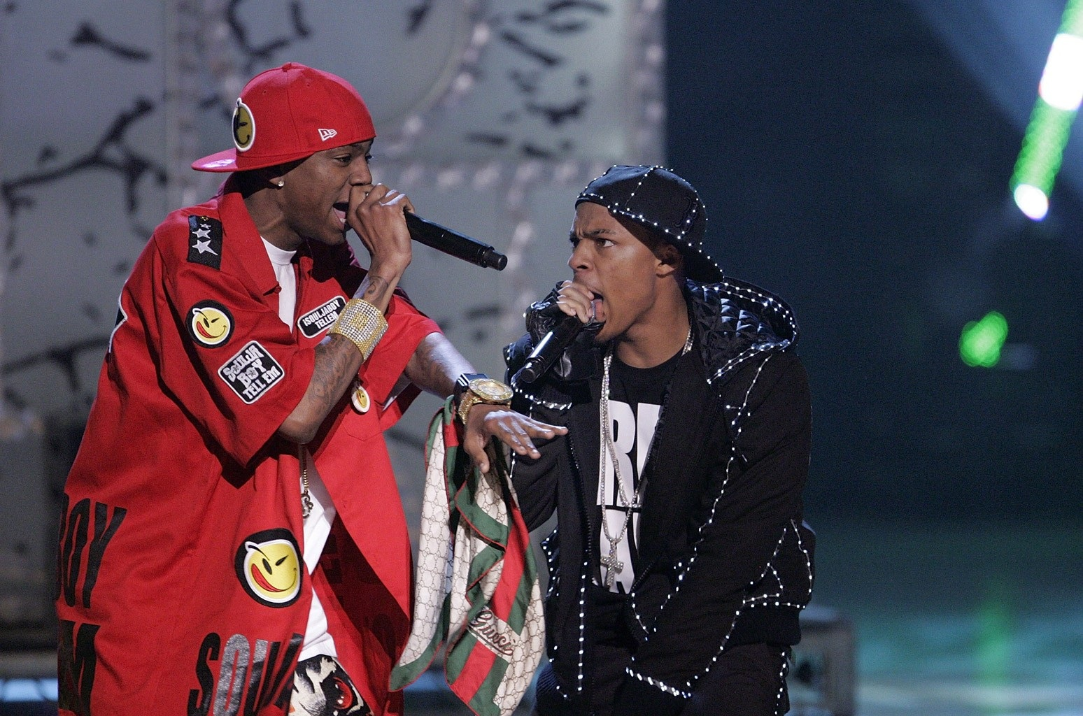 How to Watch the 'Verzuz' Battle Between Bow Wow and Soulja Boy