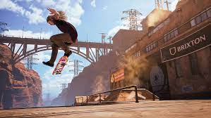 Tony Hawk's Pro Skater (1+2) Review