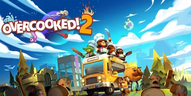 'Overcooked 2' and 'Hell Is Other Demons': How get Unlimited Game