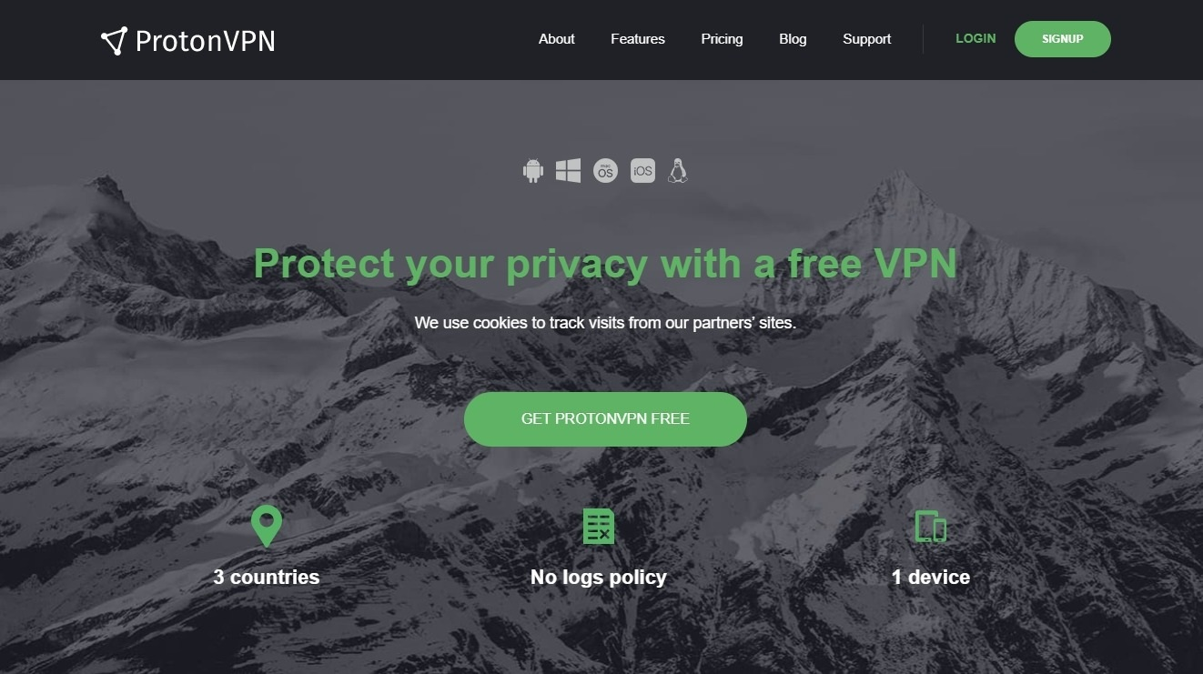 VPN services with substantial savings in June 2021