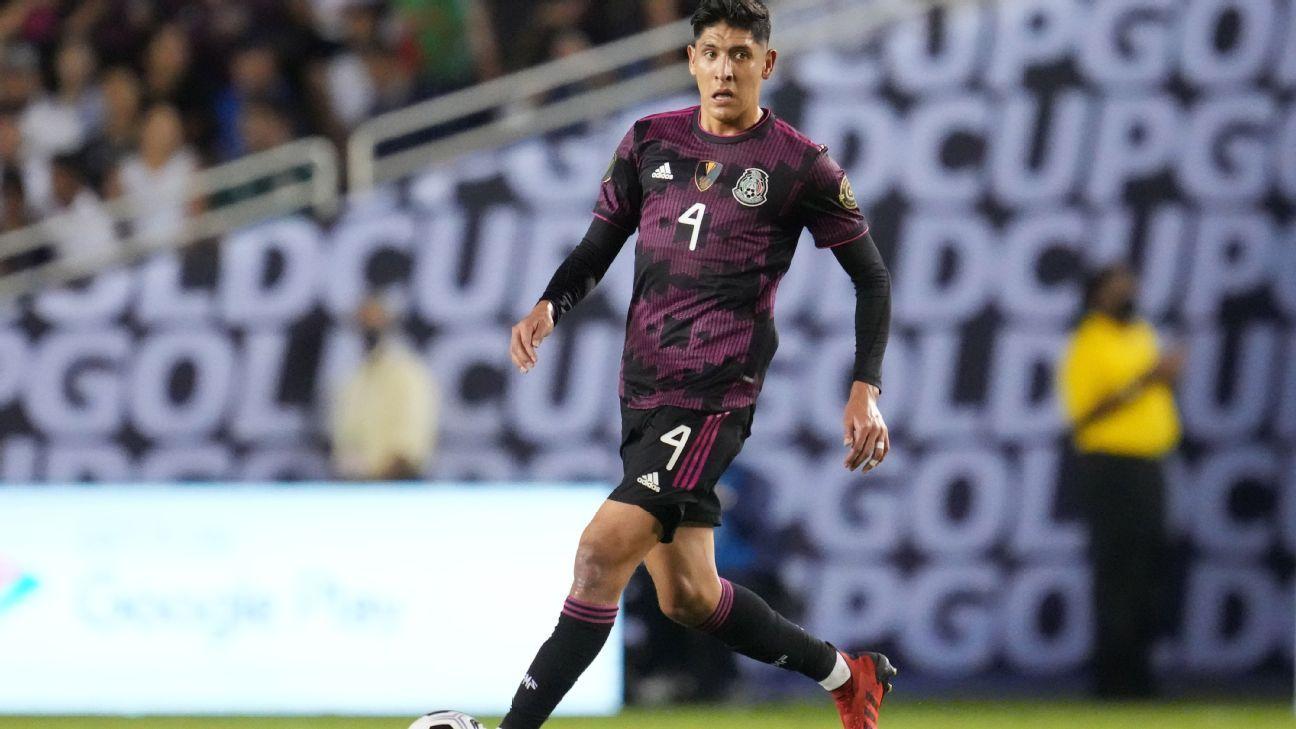 Ajax rejects $ 21 million deal with Edson Alvarez, according to Dutch press