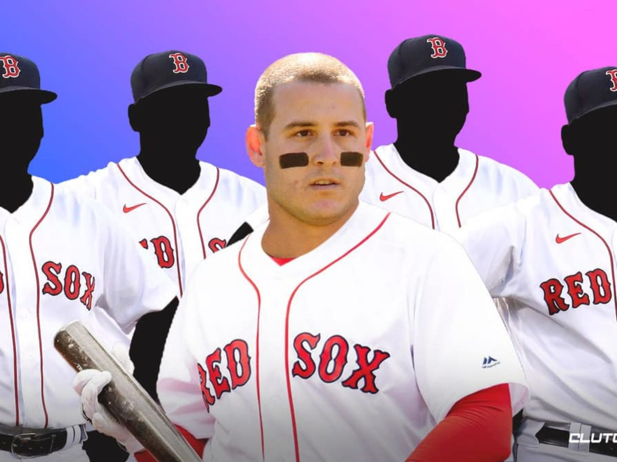 Boston Red Sox News Spanish Red Sox Rumors Anthony Rizzo Italy Deal National Television News 2021