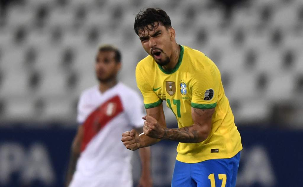 Brazil and Neymar beat Peru to reach Copa America final;  Defending the title against Argentina or Colombia – ten