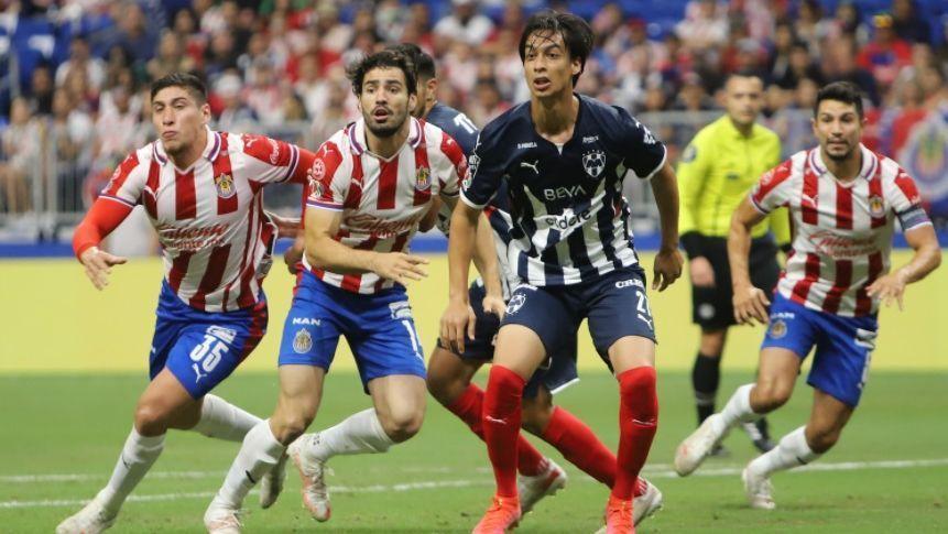 In Androda's debut, Royados defeated Sivas 1-0