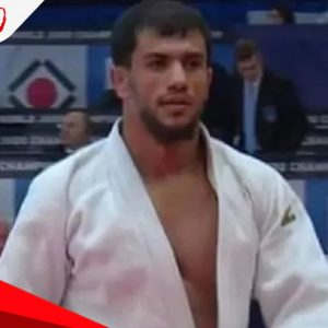 Judoka was suspended for refusing to face the Israeli enemy