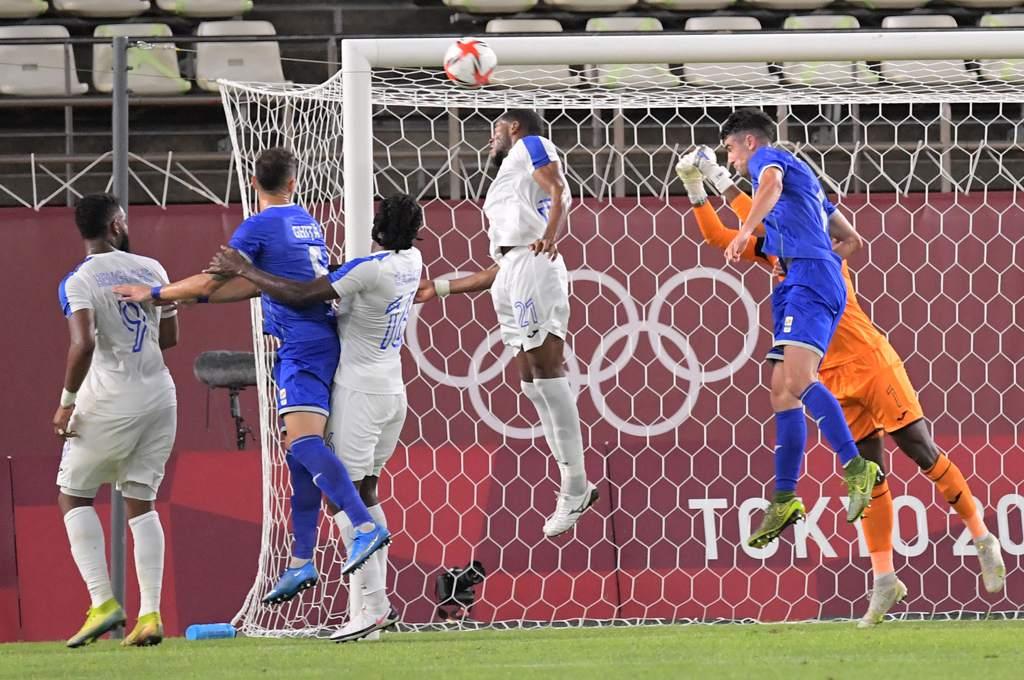 Live: Elvin Casildo's own goal Romania beat Honduras in Kashima!  – Ten
