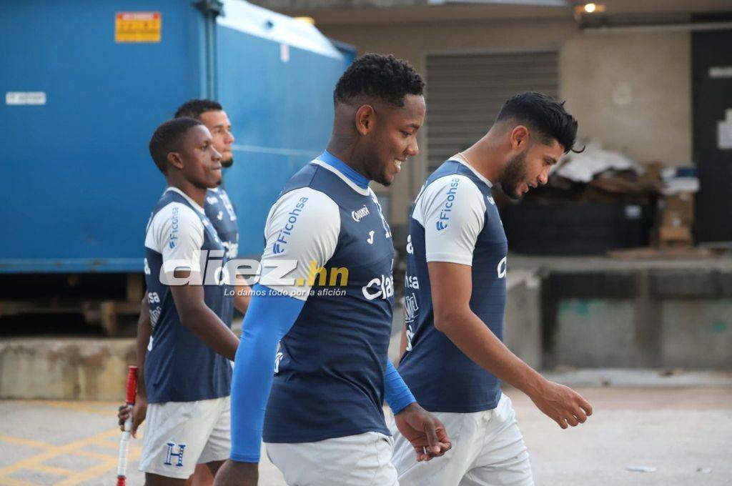 Marcelo Pereira ready for national team against Romel Kyoto 'Cottons' and Qatar – Dice