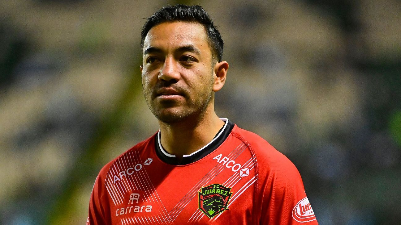 Marco Fabian does not remove his finger from the line to return to Sivas