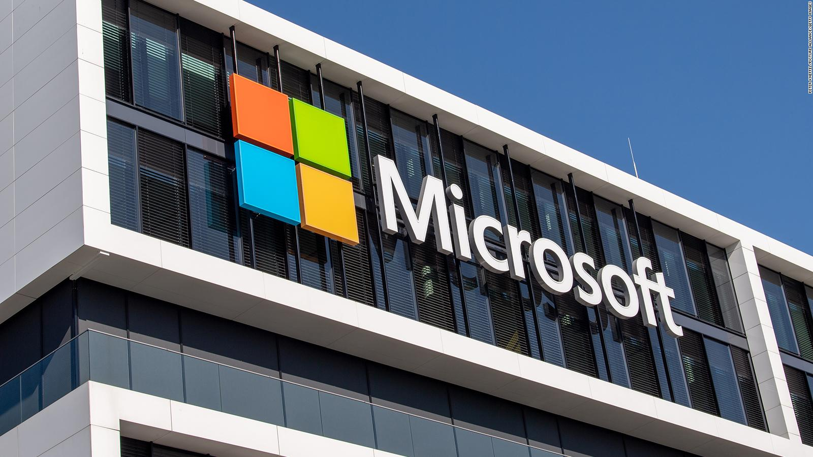 Microsoft issues emergency security alert: Update your computer