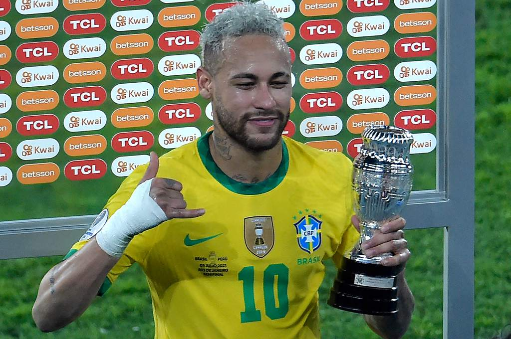 Neymar wants to face Messi in Copa America 2021 final: 'I want Argentina' – Ten
