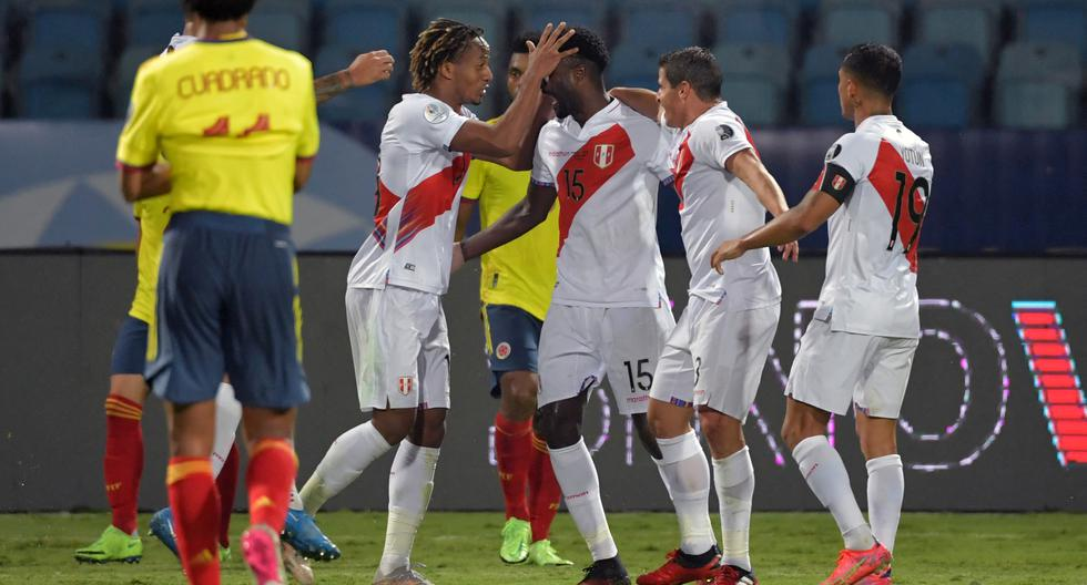 Peru vs Colombia Live Online: Schedules and TV Channels Watch Live Football for Free, Copa America 2021 Third  American TV |  கோல் கராகோல் |  NCZD |  DTPN |  pe co |  Game Total