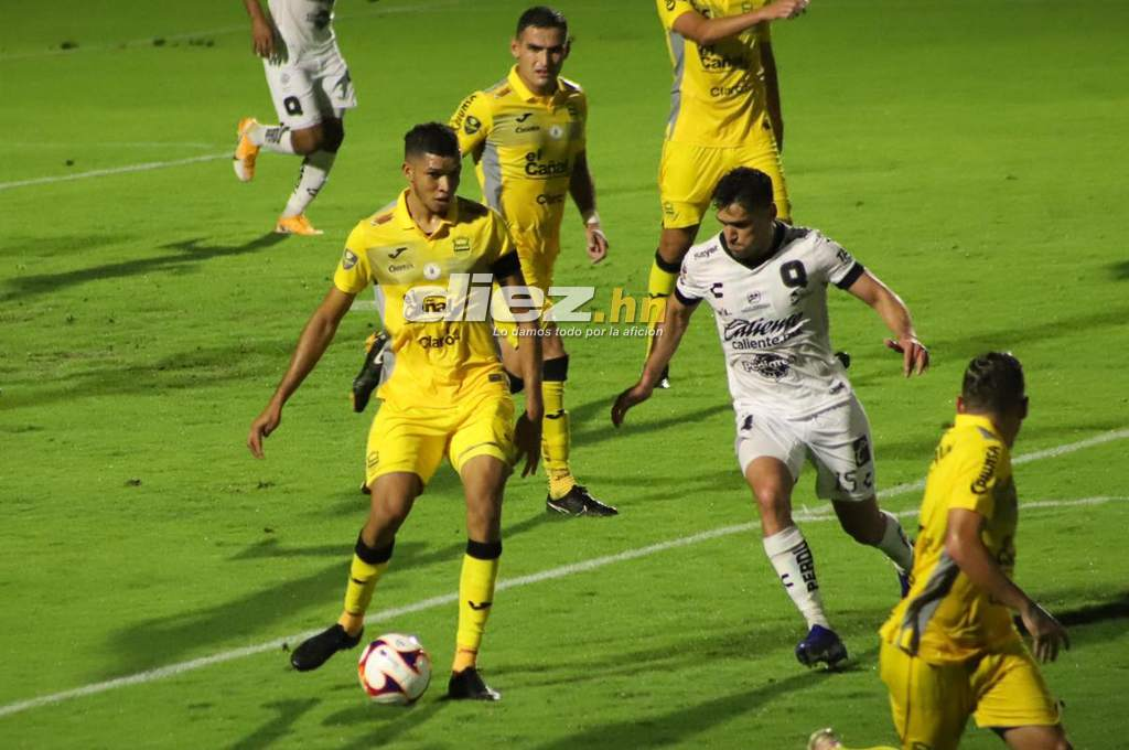 Real Spain beat Colos Blancos de Guerrero on the first leg of their US tour – Dice