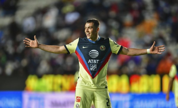 The truth about the situation of Federico Vinas and Nicolas Benedetti in the club of America