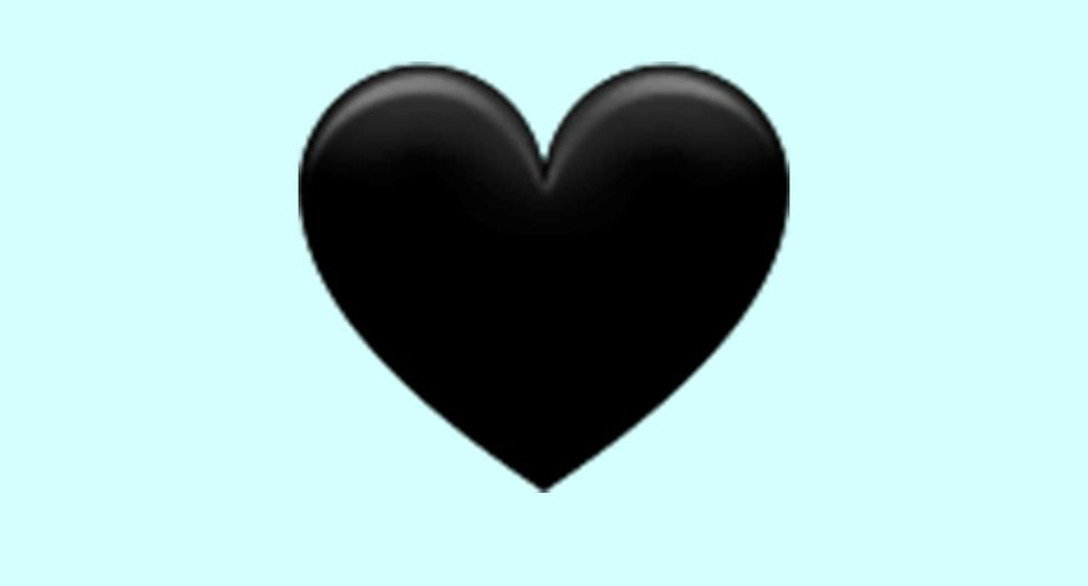 WhatsApp    If black heart emoji    Black heart    பொருள்    Applications    Applications    Smartphone    Cell Phones    Trick    Training    Viral    USA    Spain    Mexico    NNDA    NNNI    Sports-Play