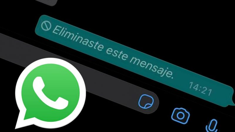 WhatsApp: Trick to see deleted photos of your friends |  Applications |  Applications |  Smartphone |  Cell Phones |  Trick |  Training |  Viral |  USA |  Spain |  Mexico |  NNDA |  NNNI |  Sports-Play