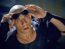 Vin Diesel is still optimistic about Riddick's future
