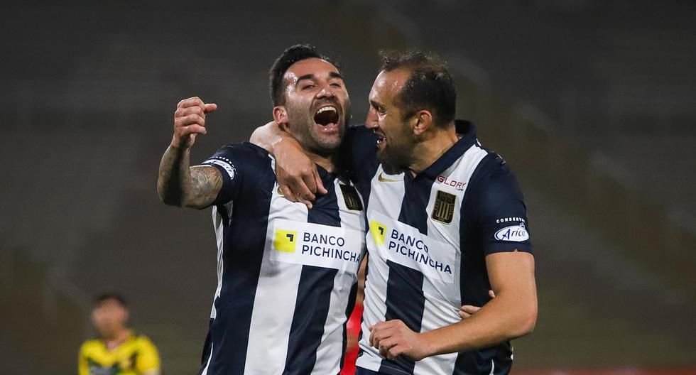 Allianz Lima beat Condola 2-1 at San Marcos Stadium