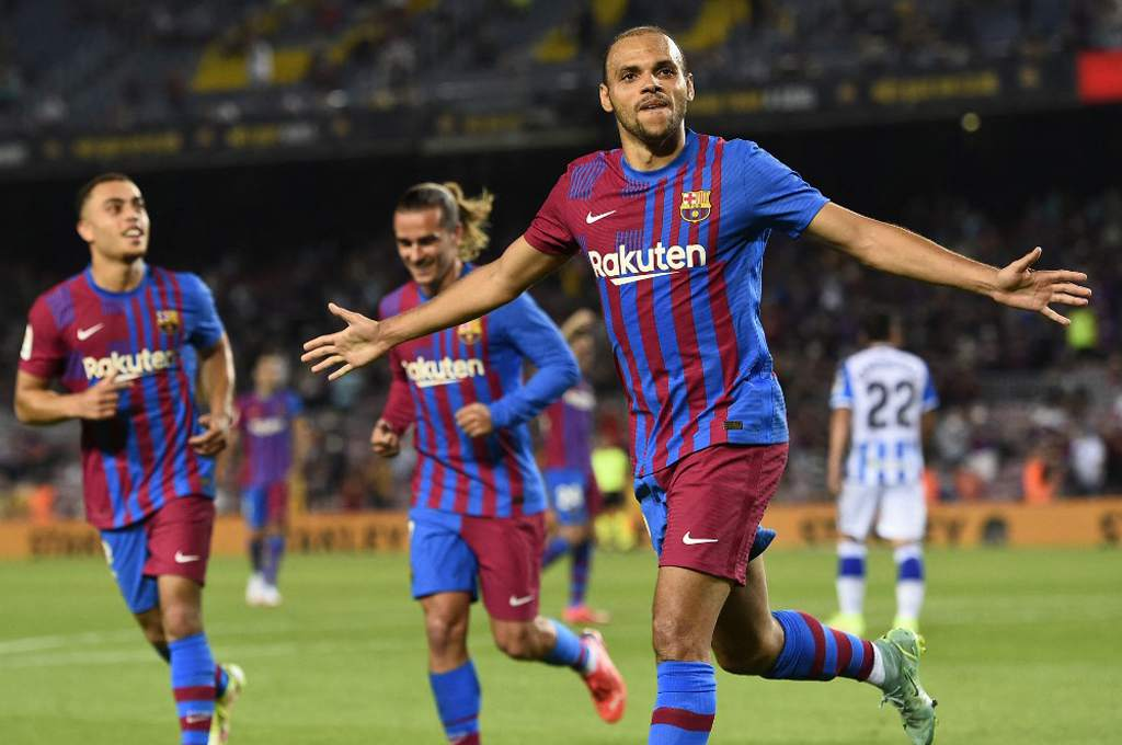 Barcelona begins the post-Messi era with a huge victory over Real Sociedad!  – Ten