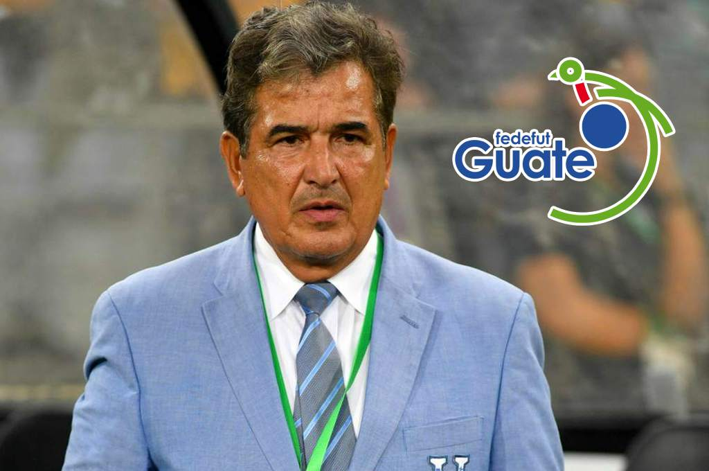 Colombia's George Luis Pinto to lead Guatemala national team – Tees