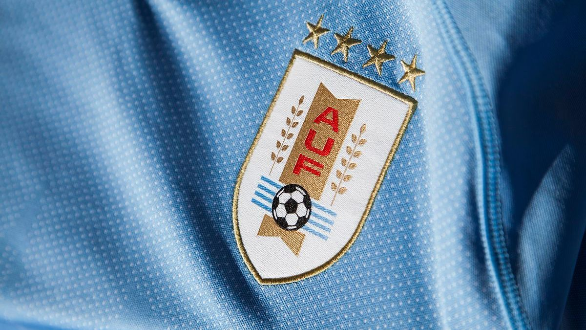 FIFA has demanded the removal of four stars from the Uruguay national team shirt