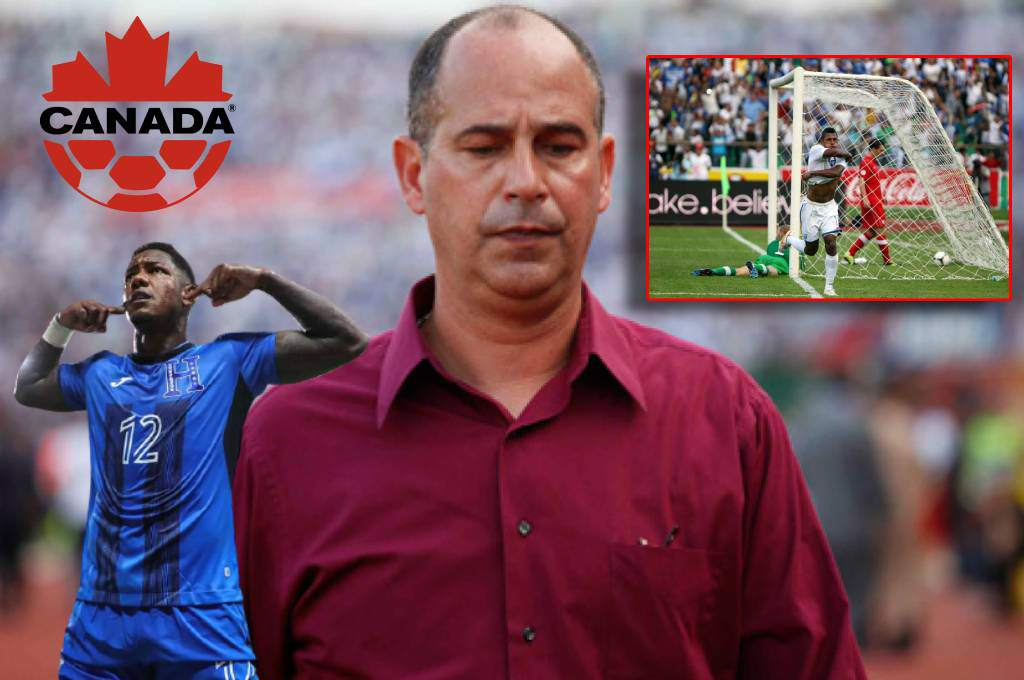 Honduras Canadian coach Stephen Hart warns of eight goals: 'We have one of our best generations' – Ten