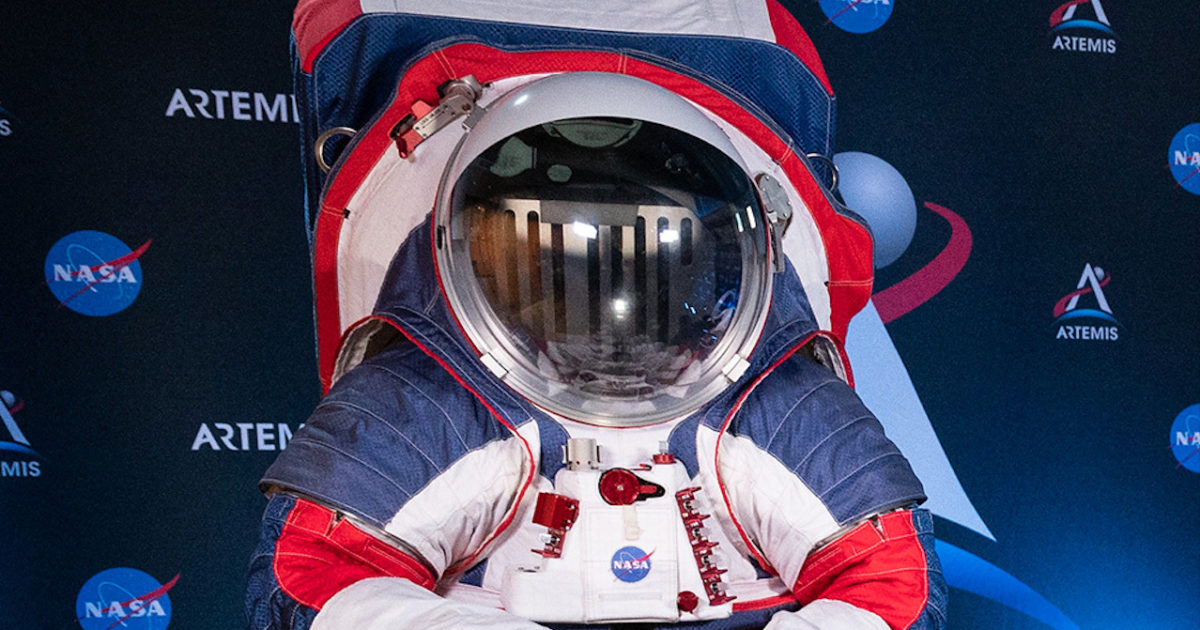 How much does it cost astronauts?  NASA has invested $ 1 billion in these