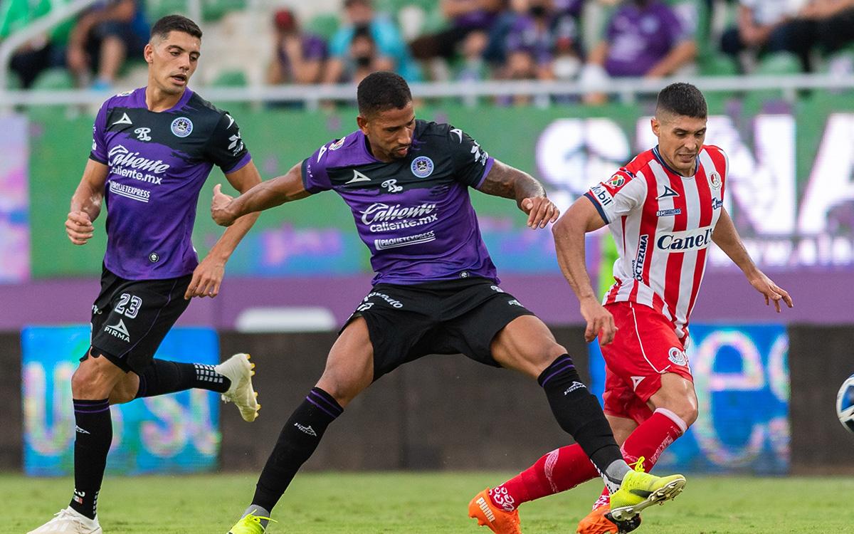 Mazatlan vs Atletico San Luis (2-2): Last minute miracle tie