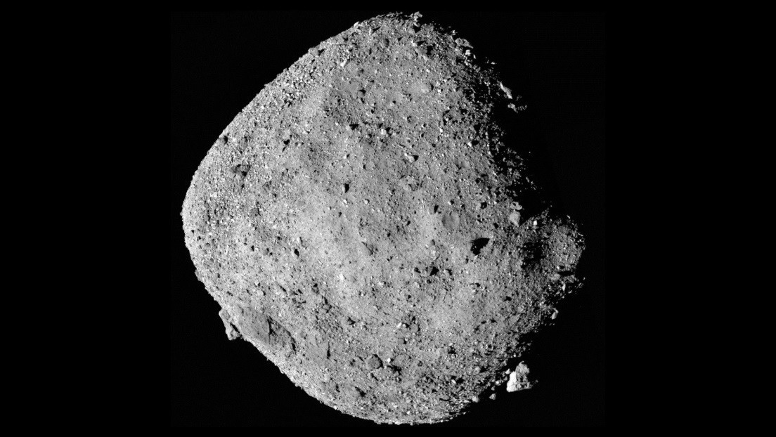 NASA has recalculated the possibility of the asteroid Pennu hitting Earth