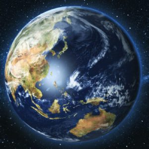 Scientists warn of deteriorating Earth's landmarks AlMomento.Net