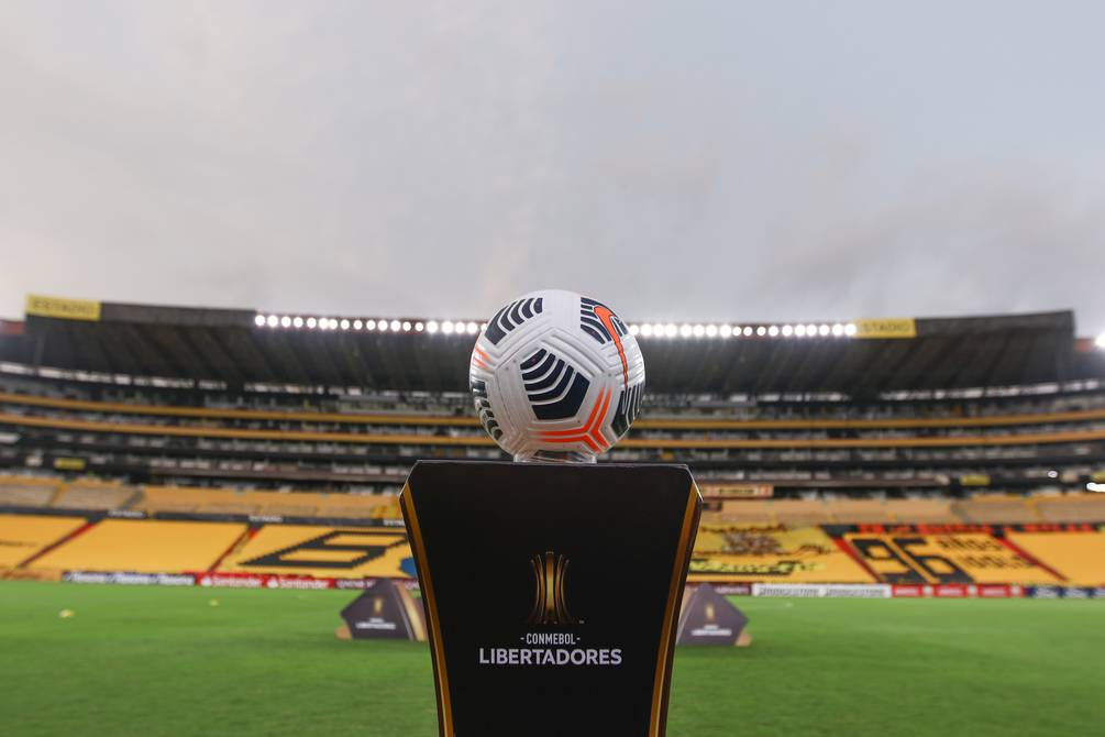 The unique final of the Copa Libertadores 2022, to be played at the Memorial Stadium in Barcelona SC, already has a date |  Football |  Sports