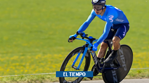 Vulta and Espana 2021: Qualifications, Level 1 – Cycling – Sports