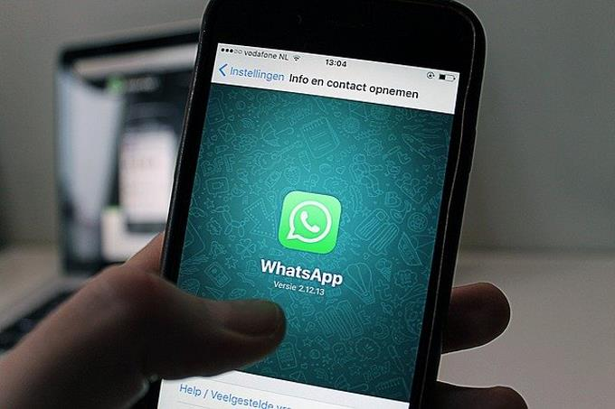 WhatsApp already allows you to send photos and videos that can only be viewed once