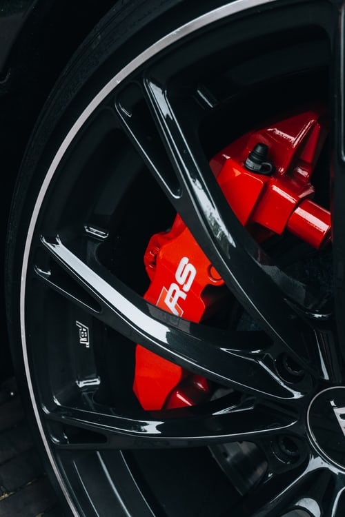 Signs It's Time To Change Your 2014 Honda Civic Brake Pads & Rotors