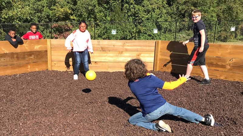 5 Interesting Things to Know About GaGa Ball Game