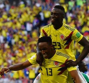 Colombia national team: Premier League qualifiers and call-up for players from Scotland |  Choice of Colombia