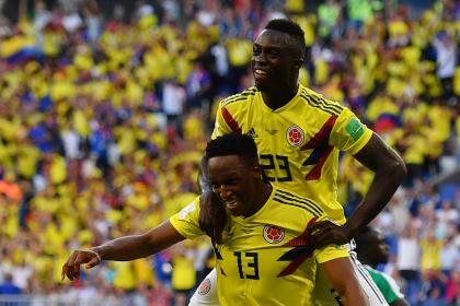 Colombia national team: Premier League qualifiers and call-up for players from Scotland    Choice of Colombia