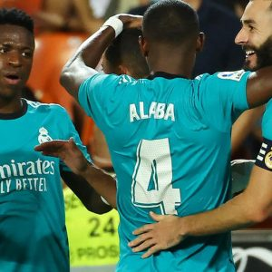 DirectTV Games Free, Real Madrid – Mallorca League |  Date, time, TV channels, sequences and how to follow today's game |  Football-International