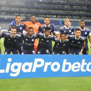 'Injustice' of arbitration verdicts against Emelec so far in the second phase of LigaPro Serie A: Seven points |  National Championship |  Sports