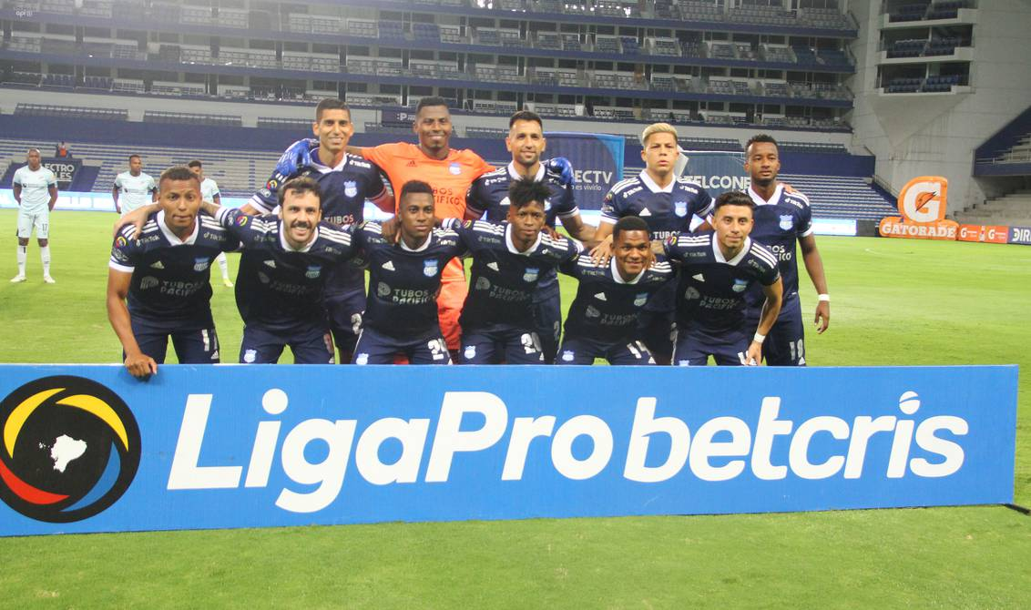 'Injustice' of arbitration verdicts against Emelec so far in the second phase of LigaPro Serie A: Seven points    National Championship    Sports