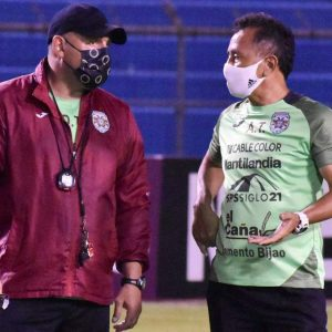 Is Kerwin Ariaga coming back or not?  Two fatalities in the marathon to face Real Estate in the Concoff League – ten