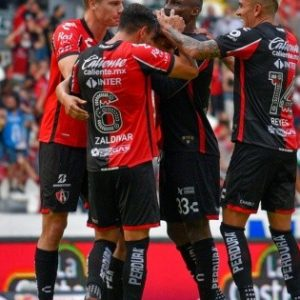 Liga MX: Atlas confirmed his good moment and attacked Leon