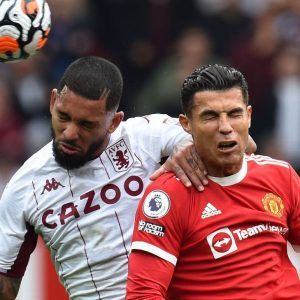 Manchester United vs.  Aston Villa – Sports Report – September 25, 2021