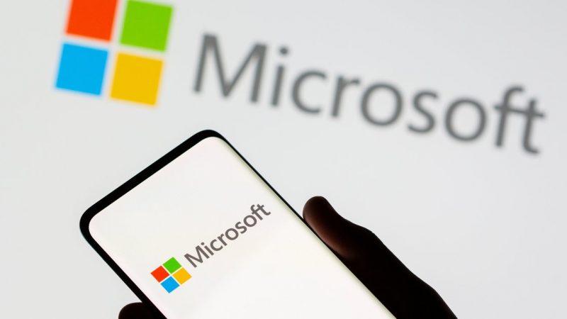 Microsoft users, no longer passwords, notify new account login methods