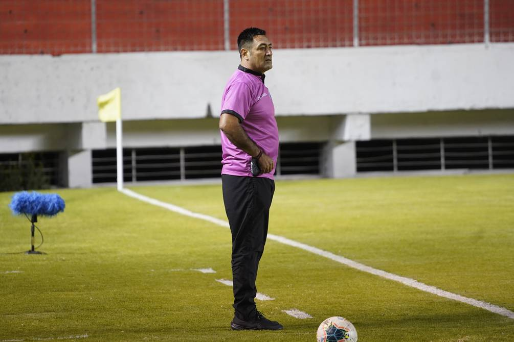 Nelson Tobias regrets the absence of Bel Breton, Alexis Sanchez and Philip Mora.  'Chile miss a target' he observes football |  Sports