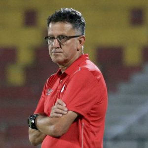 Osorio pointed to three U.S. players after the league defeat